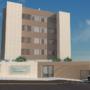 0167 – Edifício Residencial